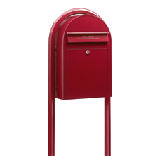 Bobi Mailboxes and Accessories in Stock - USPS Approved
