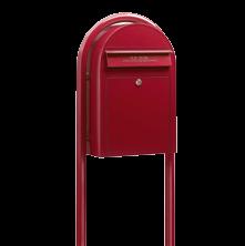 Bobi Mailboxes