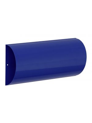 Knobloch Springfield Newspaper Holder in Ultramarine Blue