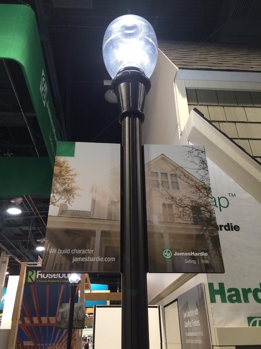 LED Standard